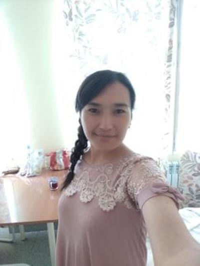 Nodira Sadikova