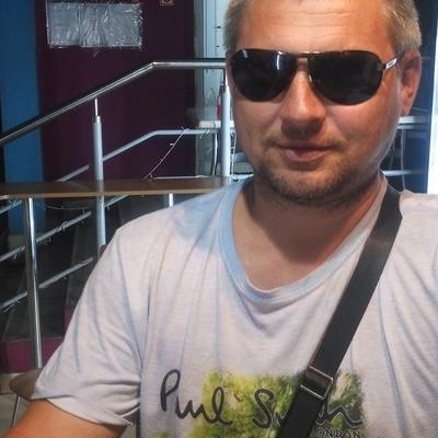 Сергей Бурмистров, Нижний Новгород