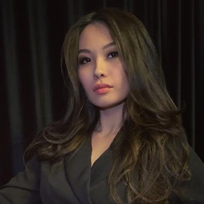 Айдана Айтмагамбетова, Нур-Султан / Астана