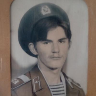 Сергей Окулов, Пермь