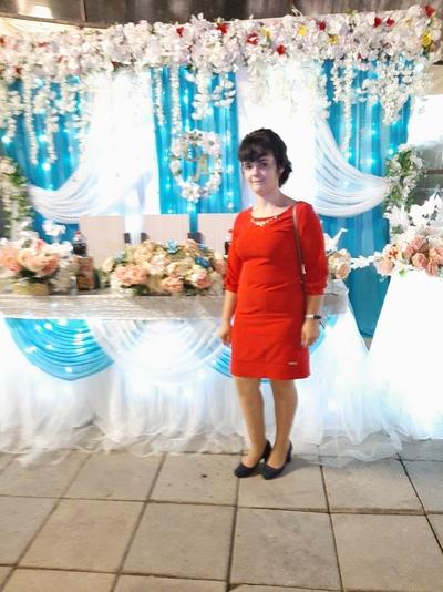 Севиле Имамедова, Феодосия