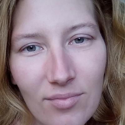 Екатерина Евгеньевна, Пограничный