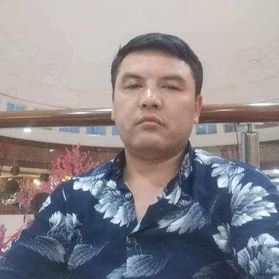 Azizbek Sultonov, Андижан