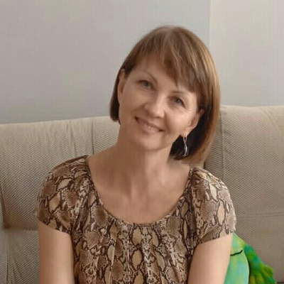 Елена Ганул, Липецк