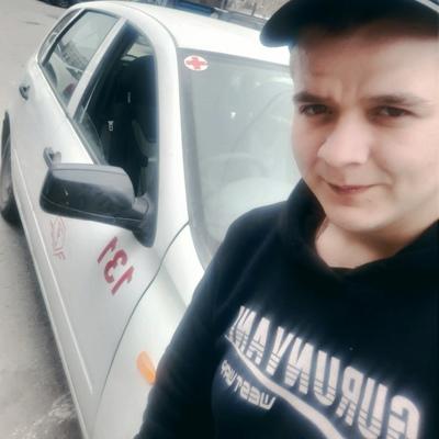 Вовчик Тихий, Челябинск