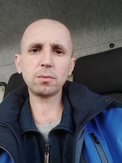 Киселев Евгений, Челябинск