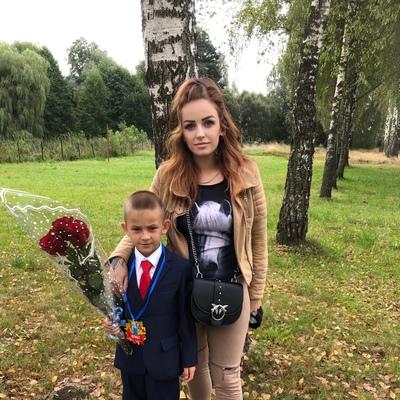 Надежда Рословец, Санкт-Петербург
