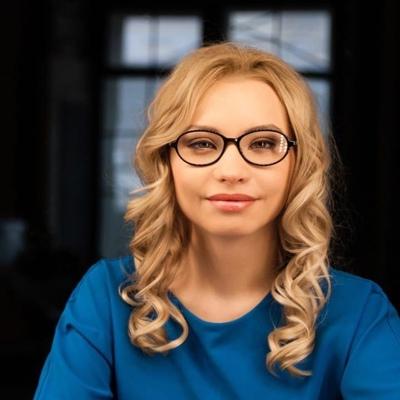 Полина Климова, Москва