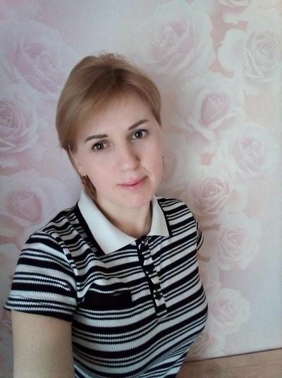 Наталья Ларина, Брянск