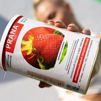 PRANA FOOD - функциональное питание