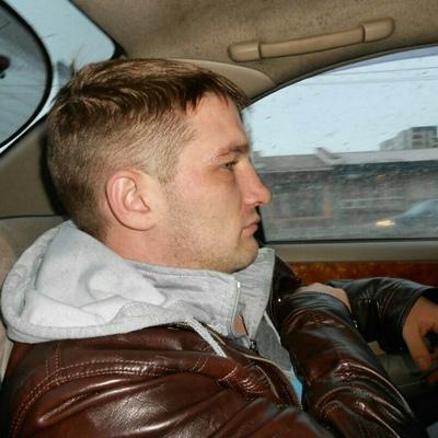 Сергей Сидоров, Красноярск