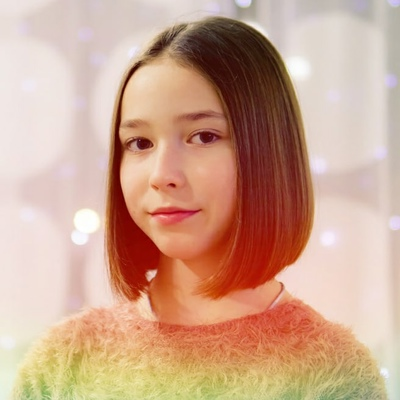 Эвелина Фёдорова