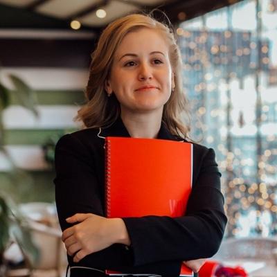 Анна Ковнир