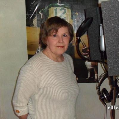 Валентина Ковалева, Екатеринбург