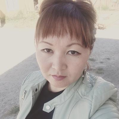 Сурайа Диятова, Горно-Алтайск