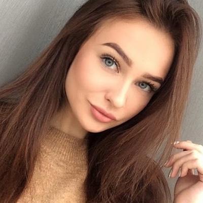 Элина Родичева, Москва
