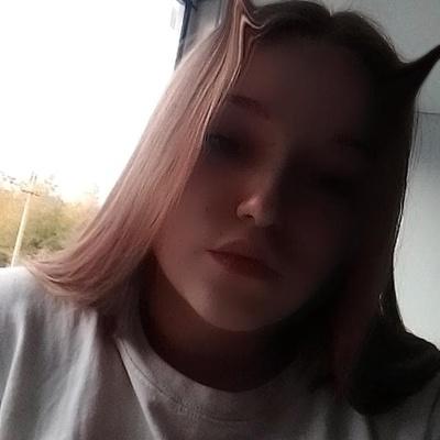 Анна Хасанова, Оренбург