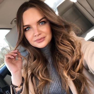 Виктория Андреева, Бийск