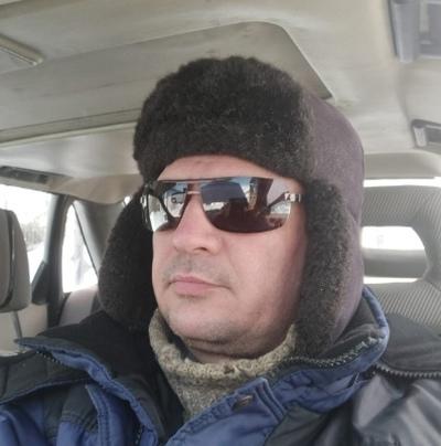 Александр Абрамов, Омск