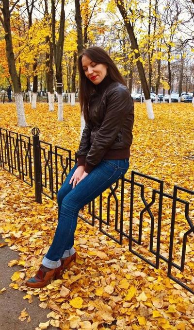 Антонина Бородина, Москва