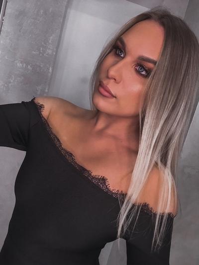 Вера Гордеева, Тула