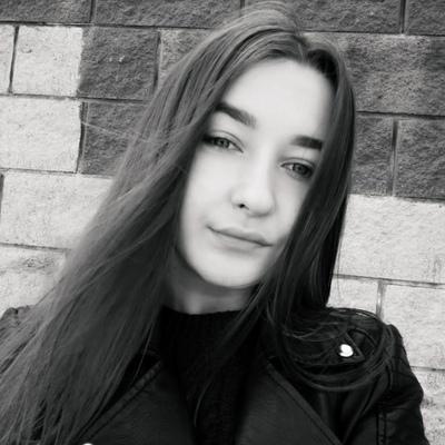 Дарья Политевич