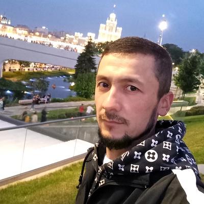 Сухроб Отаев