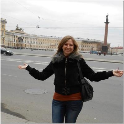 Жанна Карташова, Москва