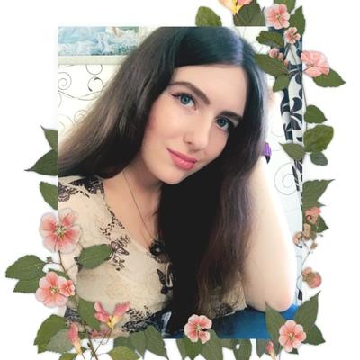 Анастасия Манулик