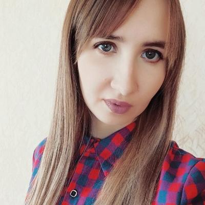 Анна Колосова, Заводоуковск