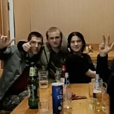 Алексей Свирский