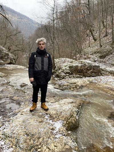 Александр Головатов, Краснодар
