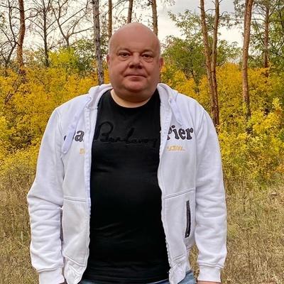 Андрей Димитриев, Луганск