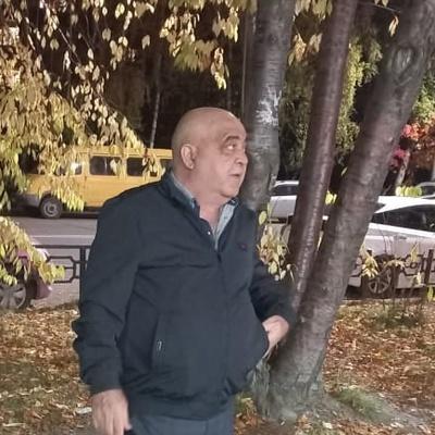 Захир Абдуллаев