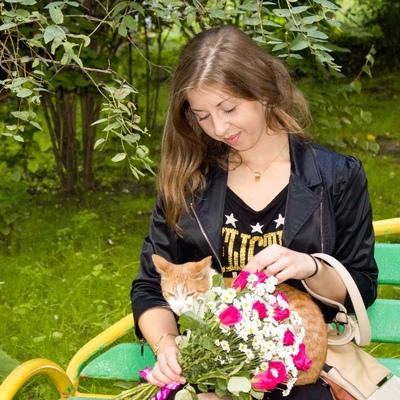 Софья Полякова