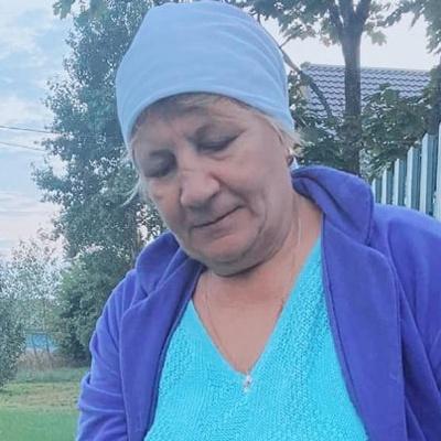 Елена Кваскова