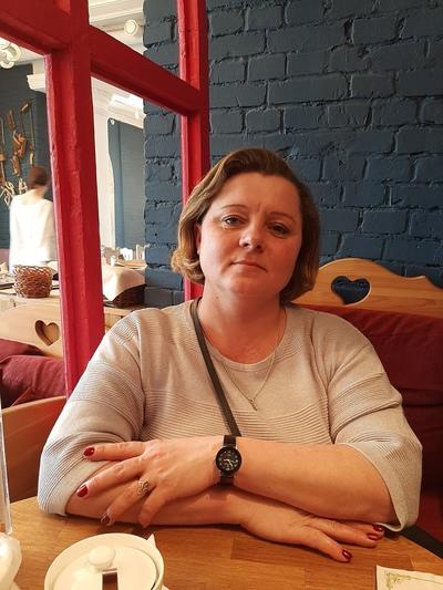 Светлана Шерстюкава, Ярославль