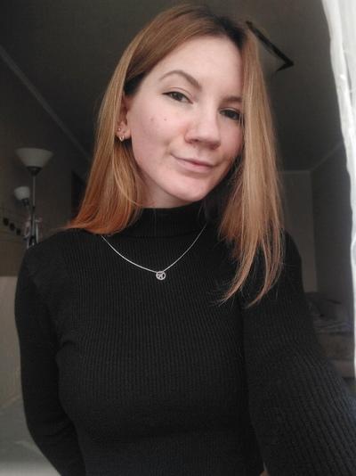 Екатерина Швайцер, Домодедово
