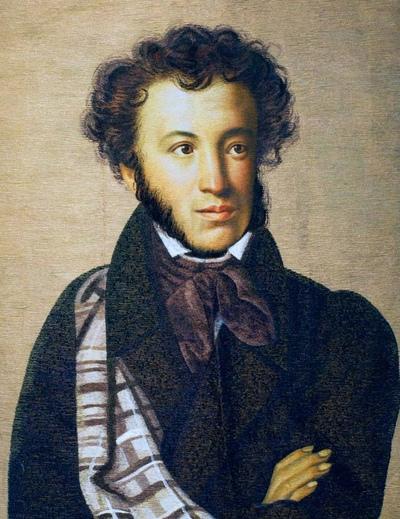 Сергей Пушкин, Санкт-Петербург