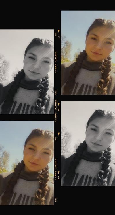 Юлия Суворова