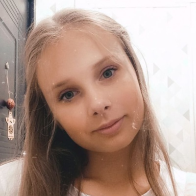 Анастейша Тетюлина