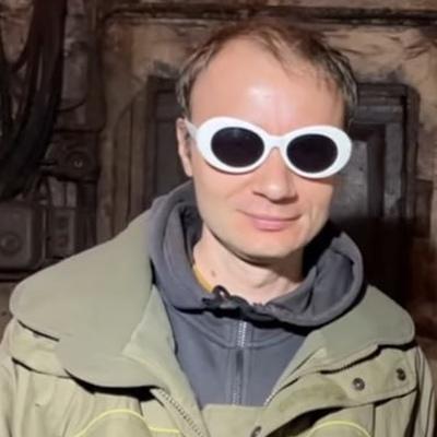 Алексей Бондарчук, Москва