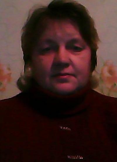 Галина Николаевна-Бойцова-Андронова, Беломорск