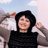 ТатьянаСтрекаловская