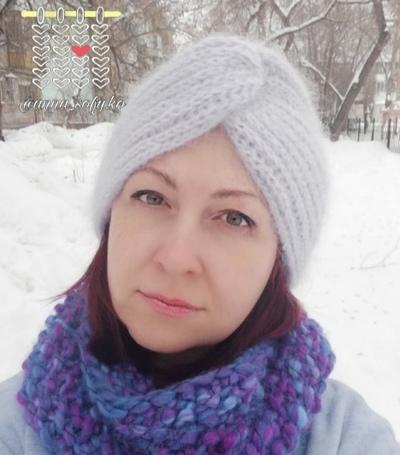 Анна Коркодинова, Пермь