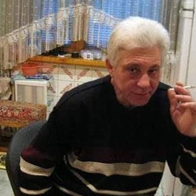 Соляник-Владимир Соляник, Запорожье