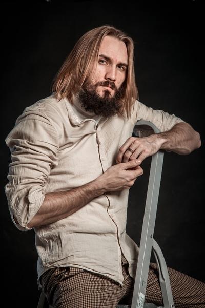Александр Волосенцев, Санкт-Петербург