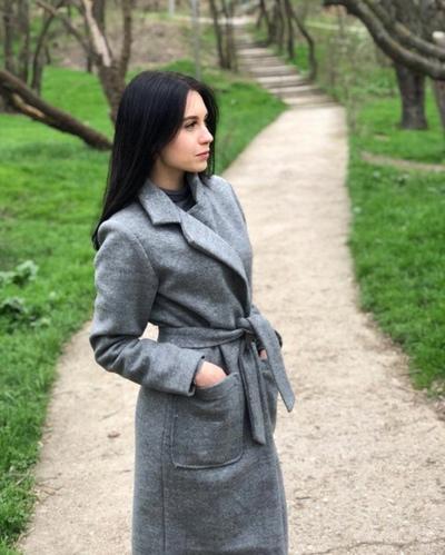 Марина Ершова, Москва