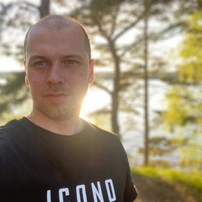 Генадий Альферов, Куса