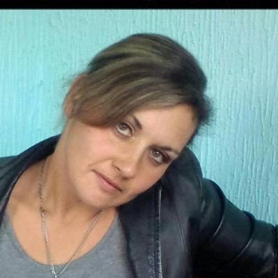 Диана Родькина